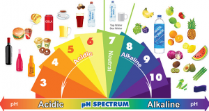 Acid-and-Alkaline